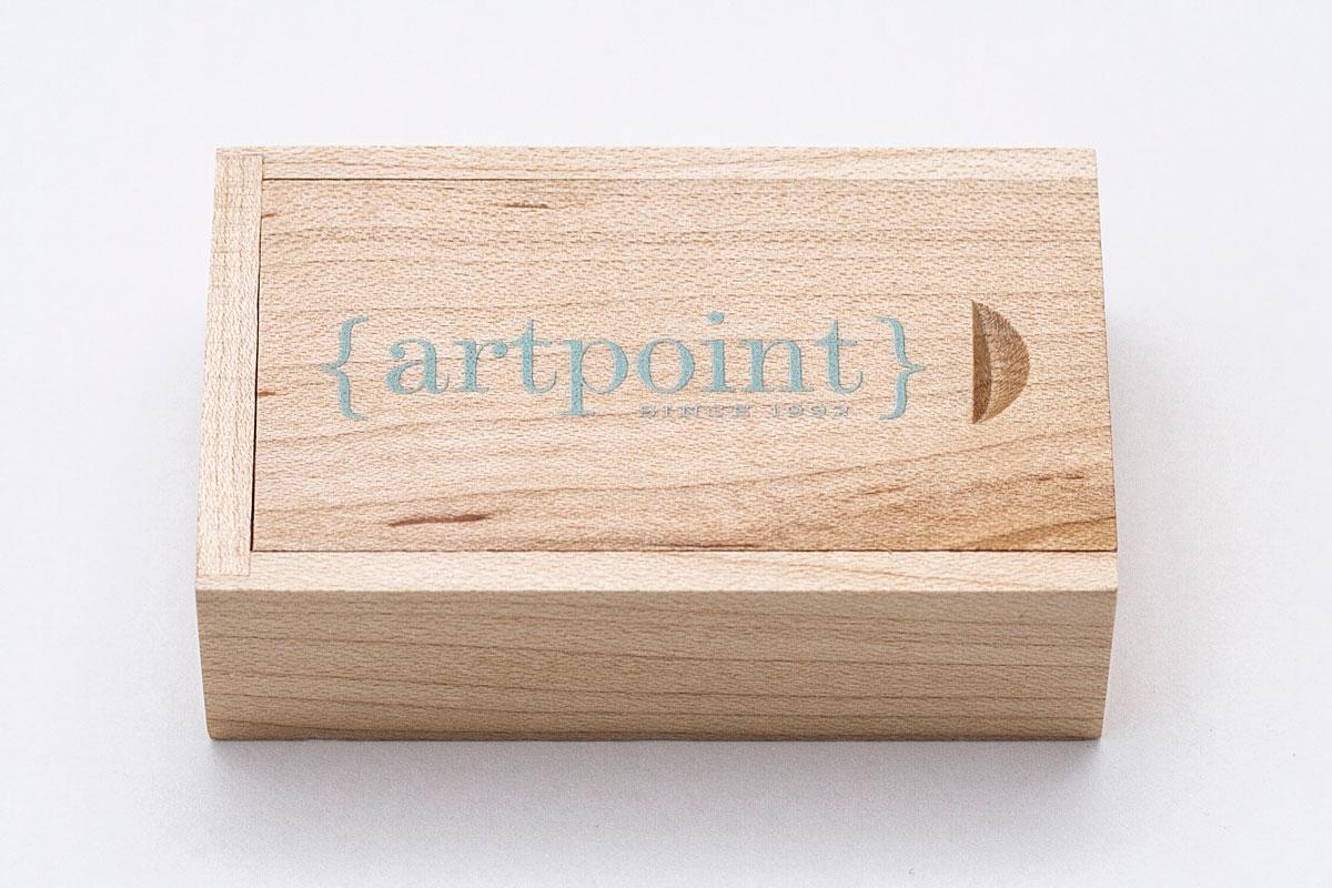 Κουτιά για USB