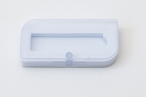 Πλαστικό Κουτί για USB