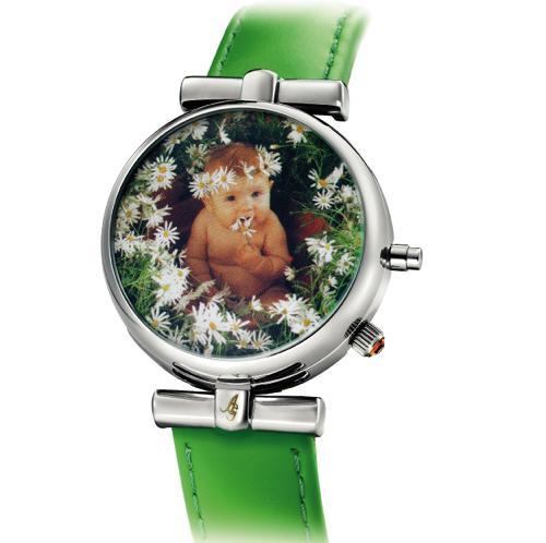 Ρολόι χειρός Anne Geddes SO