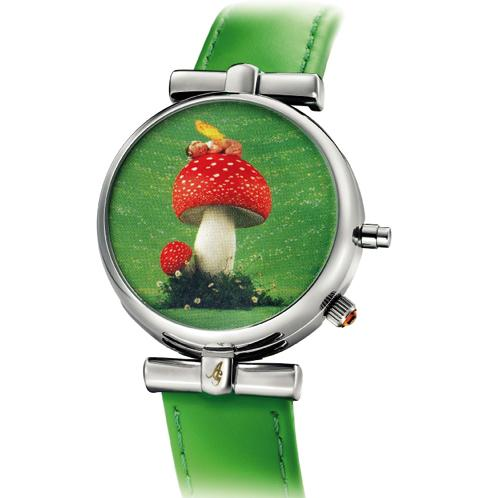Ρολόι χειρός Anne Geddes