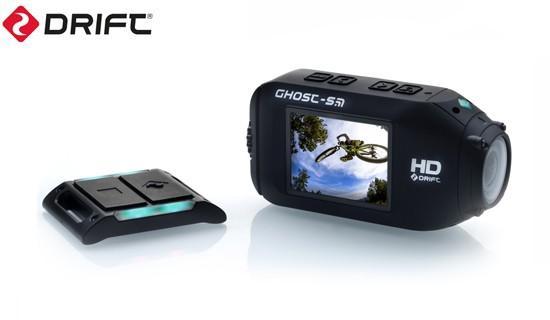 DRIFT HD GHOST.S