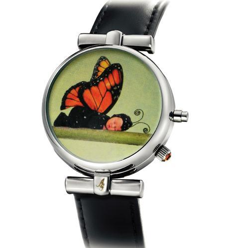 Ρολόι χειρός Anne Geddes MB