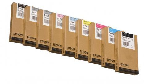 Epson Cyan for 4800 , 4880
