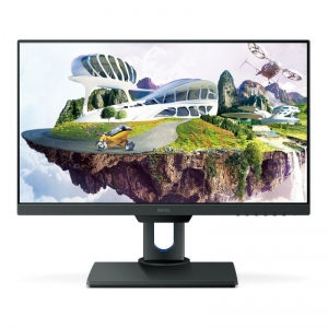 BENQ PD2500Q Pro VideoCAD Editing Monitor 25 - Grey - Zero Pixel