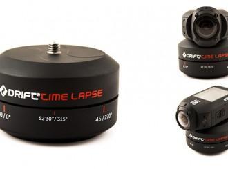 Time Lapse για Camera Drift