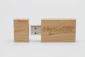 USB 3.0 με Χάραξη ή Εκτύπωση