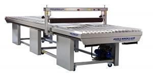 RollsRoller Applicator με επιφάνεια 4,00 x 1,45 μέτρα
