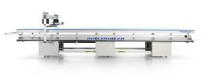 RollsRoller Applicator με επιφάνεια 10,80 x 1,70 μέτρα