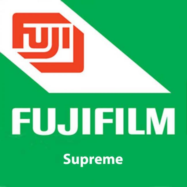 Supreme 15,2x170