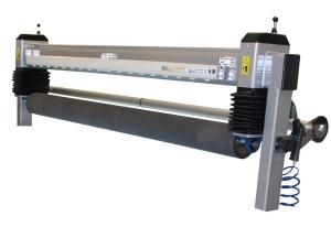 Αντιστατικό Σύστημα με Ιονισμό 1.45 - 2.20 μέτρων